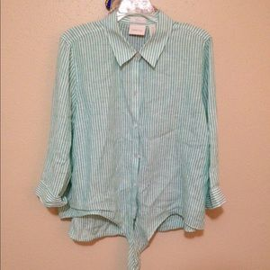 Chicos size 2 perfect condition